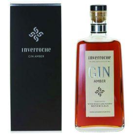 Inverroche Gin Amber 700ml