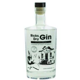 Ricks Dry Gin