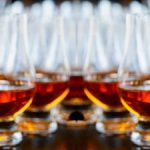 Whiskyproeverij LS