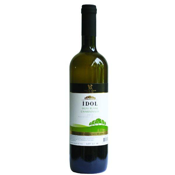 Idol UgniBlanc Chardonnay 2015