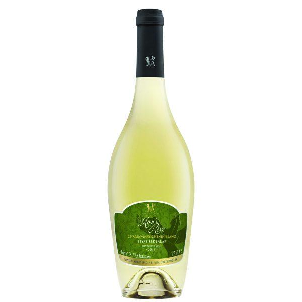 Mon Rêve Chardonnay/Chenin Blanc 2015