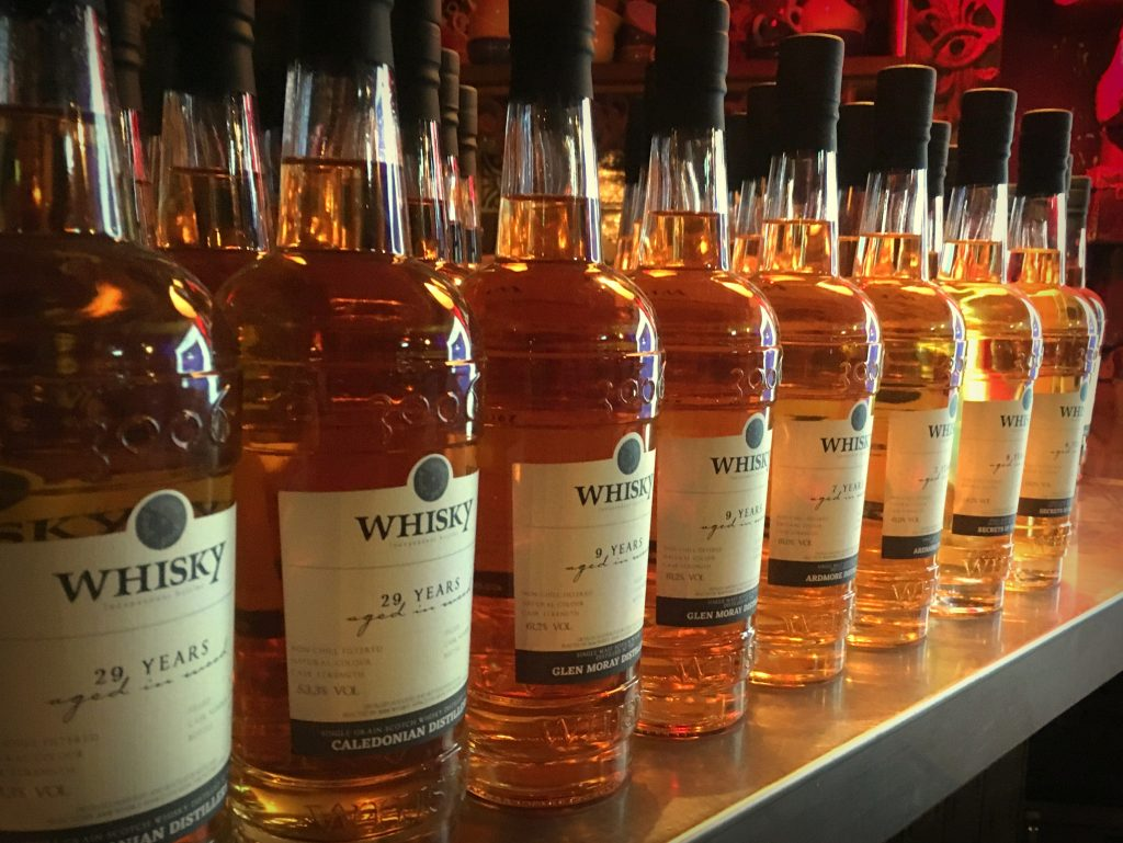 Whisky 3006